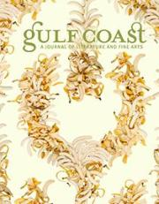 Gulf Coast. Issue 26.2.  Summer/Fall 2014.